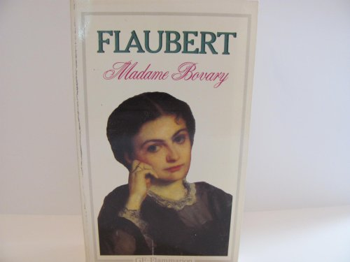 MADAME BOVARY (ANCIENNE EDITION): GUSTAVE FLAUBERT
