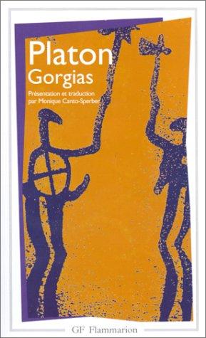 9782080704658: Gorgias