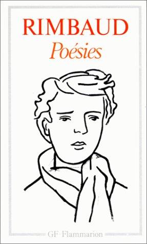 9782080705051: Poesies: CAHIER DE DOUAI, UN COEUR SOUS UNE SOUTANE, POESIES (FIN 1870 -1871), POEMES DE (Littérature et civilisation)