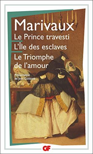 Le Prince Travesti (French Edition): Marivaux