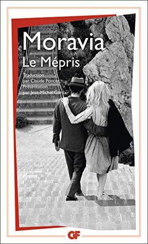 9782080705259: Le Mépris