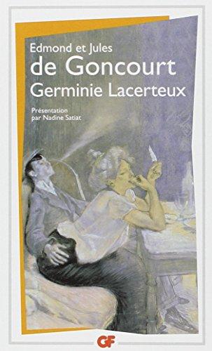 Germinie Lacerteux (French Edition): Goncourt, Edmond et