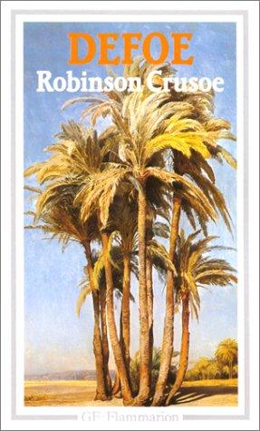 9782080705518: Robinson Crusoe (French Edition)