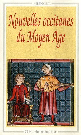 9782080705556: Nouvelles occitanes du Moyen Age: - TEXTES ETABLIS, TRADUITS ET PRESENTES - BILINGUE
