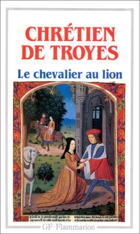 9782080705693: Yvain, le Chevalier au lion