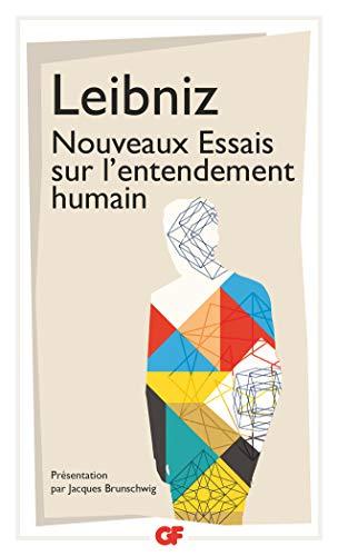 9782080705822: Nouveaux essais sur l'entendement humain (Garnier-flammarion)