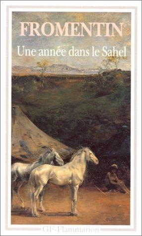 9782080705914: Une année dans le Sahel