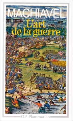 Stock image for L'art de la guerre for sale by Better World Books