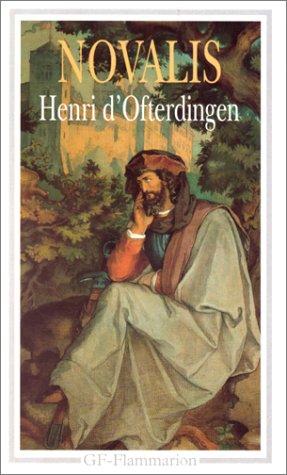 9782080706218: Henri d'Ofterdingen