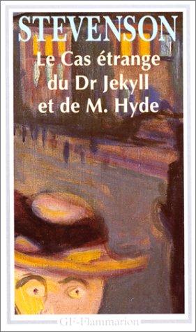 Le Cas ?trange du Docteur Jekyll et: Stevenson, Robert-Louis, Varlet,