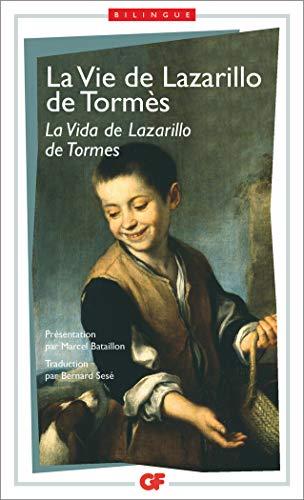 9782080706461: La vie de Lazarillo de Tormès (Garnier Flammarion)