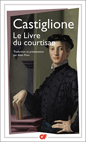 9782080706515: Le Livre Du Courtisan (French Edition)