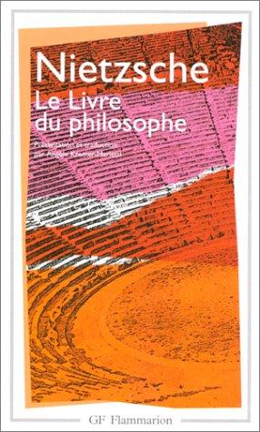 9782080706607: Le livre du philosophe
