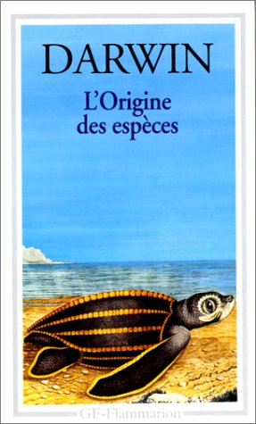9782080706850: L'Origine des espèces