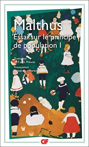 9782080707086: Essai sur le principe de population