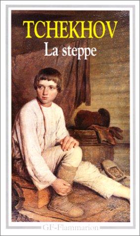 9782080707147: La Steppe
