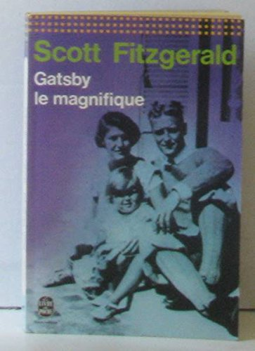 9782080707291: The Great Gatsby (Scribner Classic)