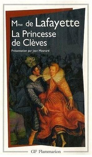 9782080707574: La Princesse de Clèves