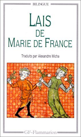 Lais de Marie de France (French Edition): Marie de France;