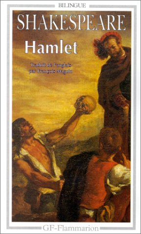 9782080707628: Hamlet (Edition Bilingue) (French and English Edition)