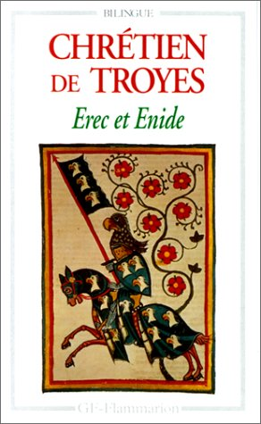 9782080707635: Eric Et Enide (French Edition)