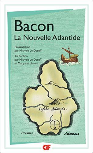 9782080707703: La nouvelle Atlantide