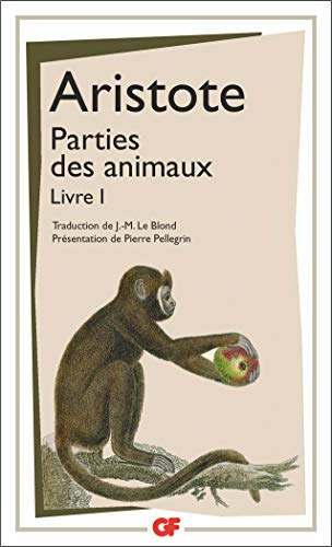 9782080707840: Parties des animaux