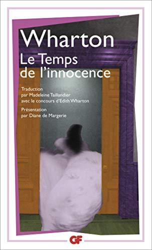 9782080707864: Le Temps de l'innocence