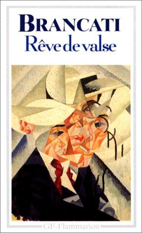 9782080707956: Reve de valse av tobaico (French Edition)