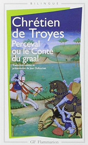 9782080708144: Perceval ou le Conte du Graal