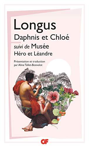 9782080708199: Daphnis et Chloé