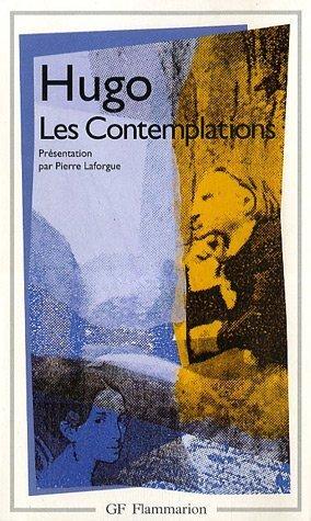 9782080708434: Les Contemplations (GF)