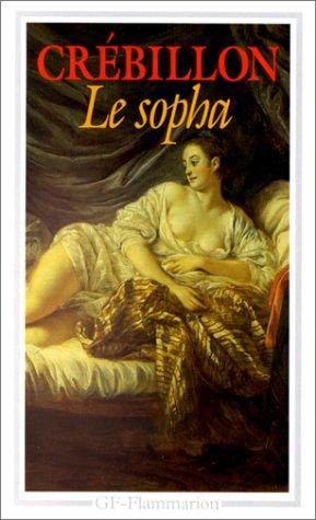 9782080708465: Le Sopha
