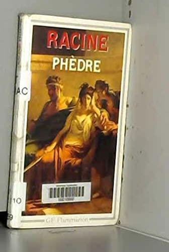 Ph?dre: Jean Racine, Jacques Morel