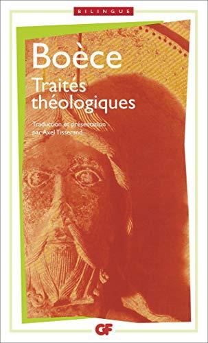 9782080708762: Traités théologiques