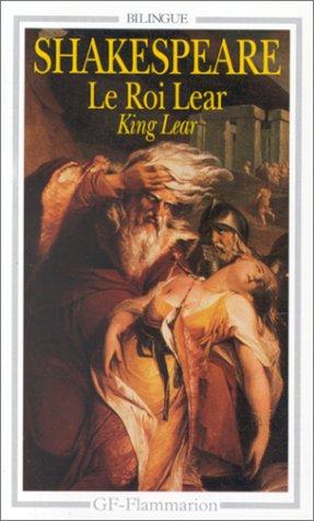9782080708823: Le Roi Lear (GF)