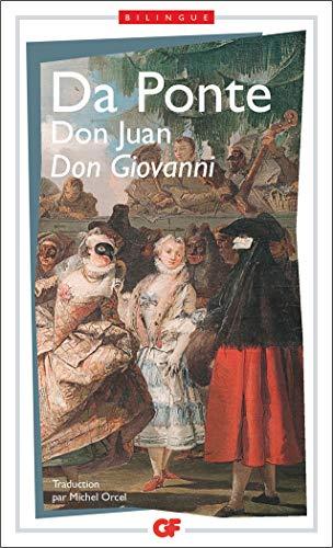 9782080709394: Don Giovanni - Don Juan