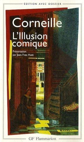 9782080709516: L'illusion comique