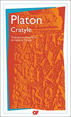 9782080709547: Cratyle