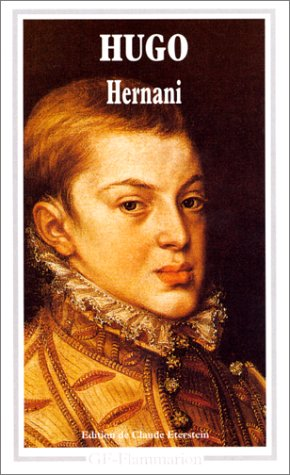 9782080709684: Hernani (French Edition)