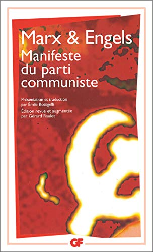 9782080710024: Le Manifeste du parti communiste