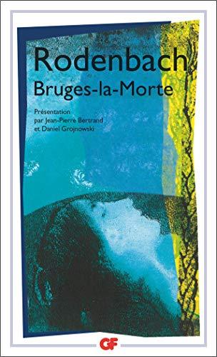 9782080710116: Bruges-la-morte (GF)
