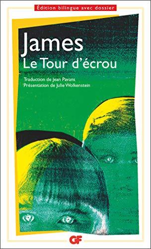 9782080710345: LE TOUR D'ECROU. : Edition bilingue avec dossier