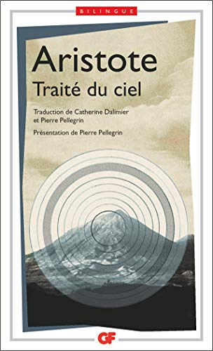 9782080710369: Traite du ciel (French Edition)