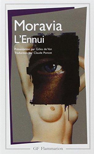 9782080710505: L'Ennui (French Edition)