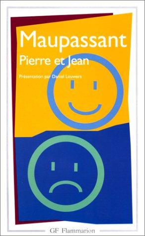 9782080710703: Pierre et Jean