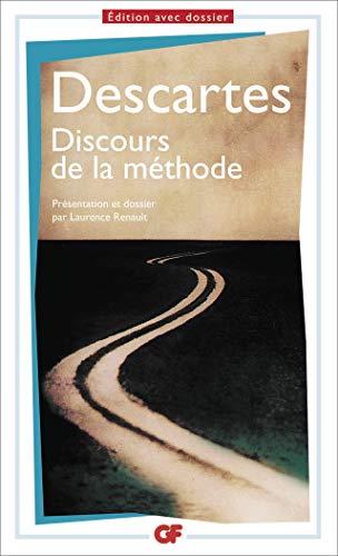 9782080710918: Discours de la methode (GF)