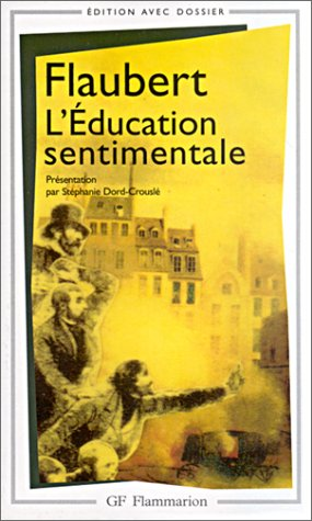 9782080711038: L'Education Sentimentale (French Edition)
