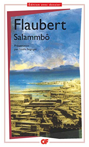 9782080711120: Salammbo. (French Edition)