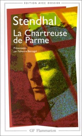 9782080711199: La chartreuse de parme (GF)